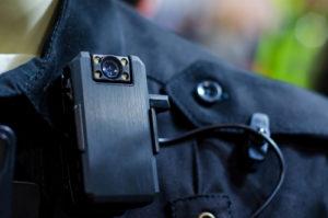 body cam bill vetoed Audubon, NJ