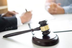 criminal defense lawyer Audubon, NJ