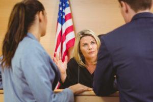 defenses for criminal trials Audubon, NJ