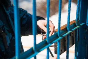drugs smuggled into local prison Audubon, NJ