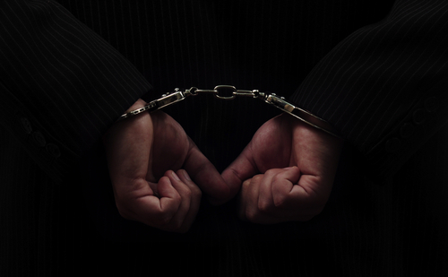 What Happens If You Are Charged with Resisting Arrest in NJ?