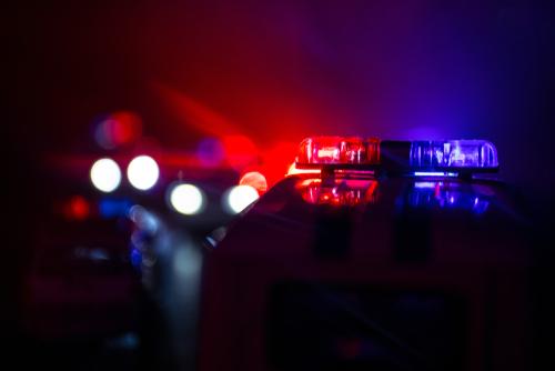 Crimes Common Among Juveniles on Halloween Night